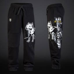 Amstaff Neras Sweatpants - black