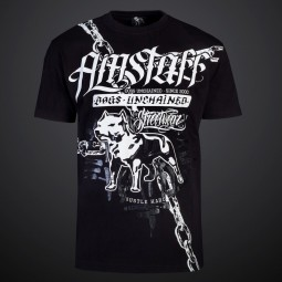 Amstaff Unchained T-Shirt