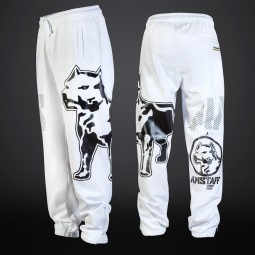 Amstaff Baran Sweatpants - white