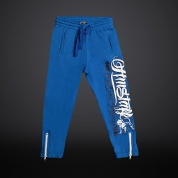 Zeru Sweatpants - blu