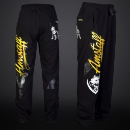 Amstaff Pryor Sweatpants - black