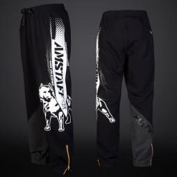 Amstaff Lazar Sweatpants - black