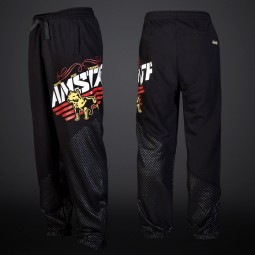 Amstaff Slink Sweatpants - black