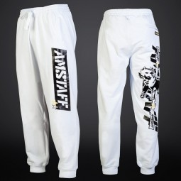 Amstaff Agador Sweatpants - white