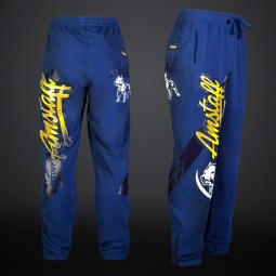 Amstaff Pryor Sweatpants - navy