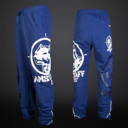 Amstaff Ethonos Sweatpants - navy