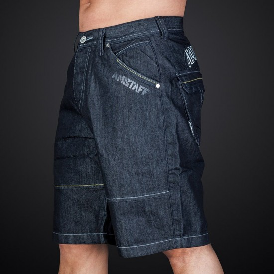 Osip Denim Shorts