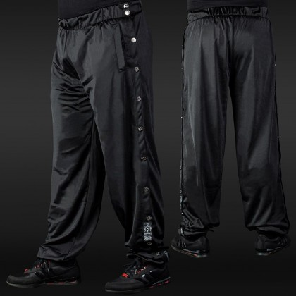 Lectus Zip-Up Pants