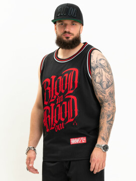 Blood In Blood Out Aguas Mesh Tanktop