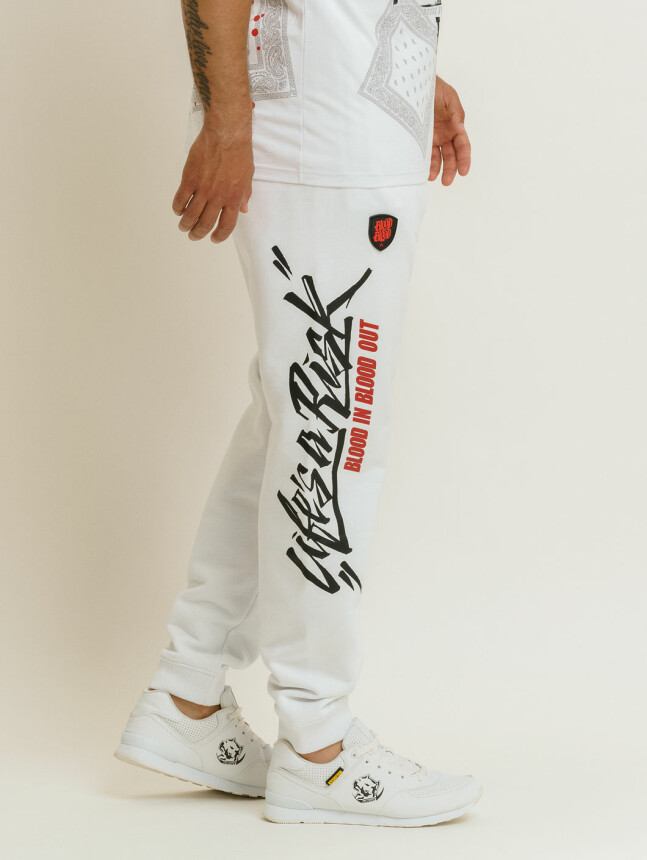 Blood In Blood Out Ratero Sweatpants