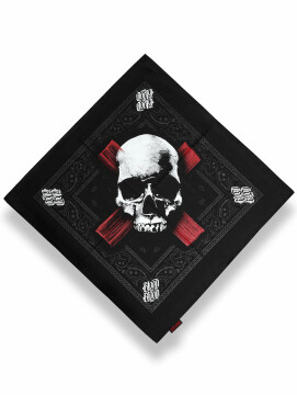 Blood In Blood Out Huevos Bandana
